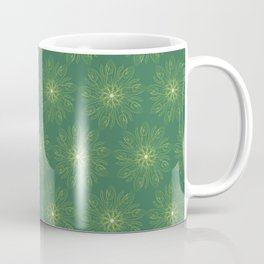 Dandelions and Fairy Wings Coffee Mug