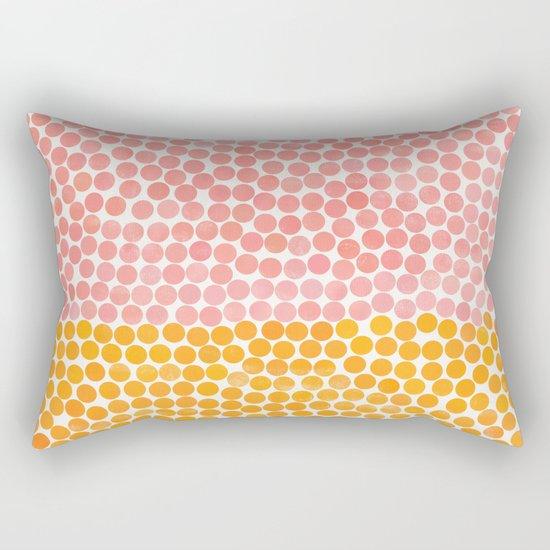 dance 4 Rectangular Pillow