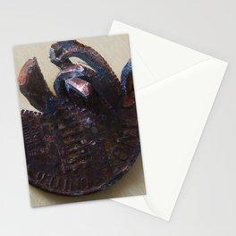Merrick backwards huge Stationery Cards
