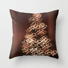 Christmas Delight Throw Pillow