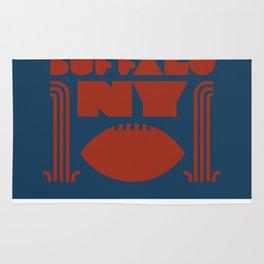 Buffalo NY Rug