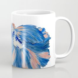 Beta2 Coffee Mug
