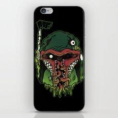 Monster Fett iPhone & iPod Skin