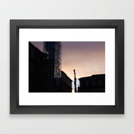 """SOFIA"" Framed Art Print"