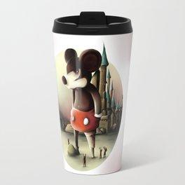 Mickey's Kingdom Travel Mug