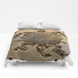 TURTLE Comforters