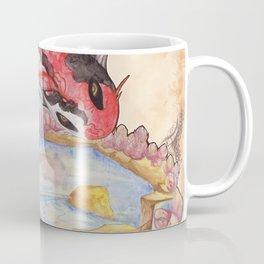 Koi Doitsu Coffee Mug