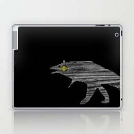 Dinosaure Laptop & iPad Skin