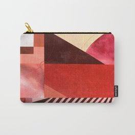 """'Red Fusion"""" Carry-All Pouch"""