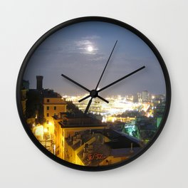 Genova Wall Clock