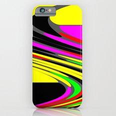 Plasma iPhone 6s Slim Case