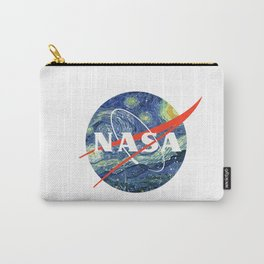 Nasa Starry Night Carry-All Pouch