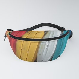 Rainbow Kayaks Fanny Pack