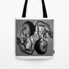 CHERNOBYL 2 Tote Bag