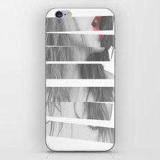 The Shock iPhone & iPod Skin