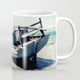 Waiting for the tide to change Coffee Mug