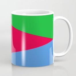 Eritrea Flag Coffee Mug