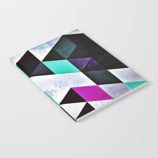 mydnyss Notebook