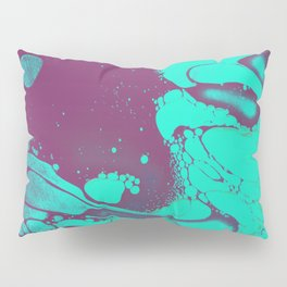 POLLUTED Pillow Sham
