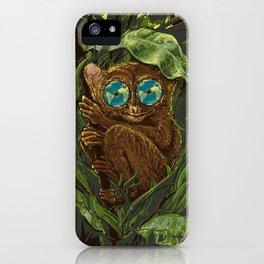 Little Guardian iPhone Case