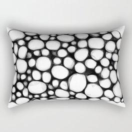 Rock or not Rectangular Pillow