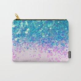 Unicorn Princess Glitter #4 (Photography) #sparkly #decor #art #society6 Carry-All Pouch