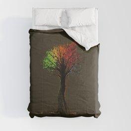 digital dead trees simple background minimalism trees Comforters