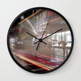Takeshita Exit; Harajuku Station Wall Clock
