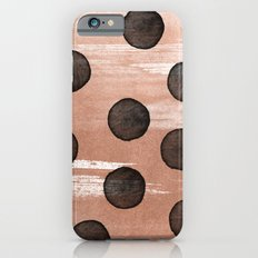 rose gold #2 Slim Case iPhone 6s