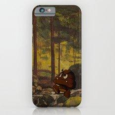 Shitmba Slim Case iPhone 6s