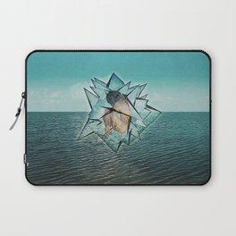Crystalizis Laptop Sleeve