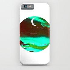 autumn night iPhone 6s Slim Case