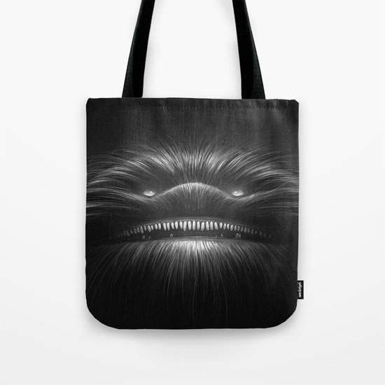 BallWars: Doomy Tote Bag