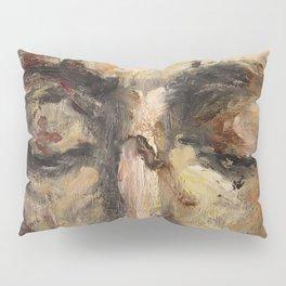 Holy Face Pillow Sham