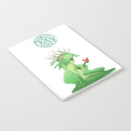 Earth Day Notebook