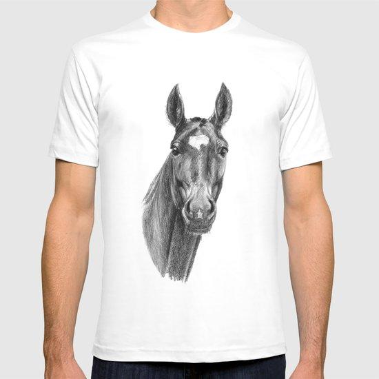 American Horse SK112 T-shirt