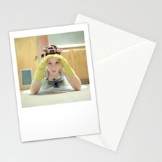 Housewife Stationery Cards