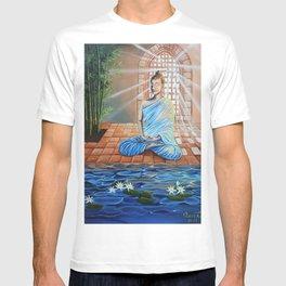 Buddha - The Enlightened One T-shirt
