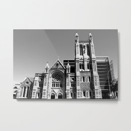 City of Churches - Adelaide Metal Print