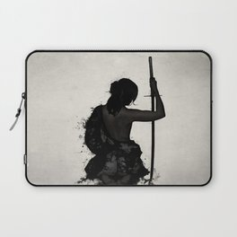 Female Samurai - Onna Bugeisha Laptop Sleeve