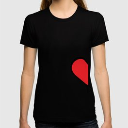 Complete me! T-shirt