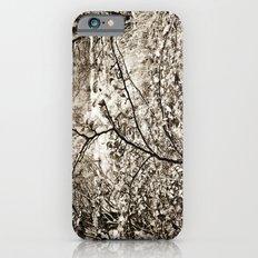 In nature. Slim Case iPhone 6s