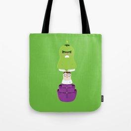 Smashtrioska Tote Bag