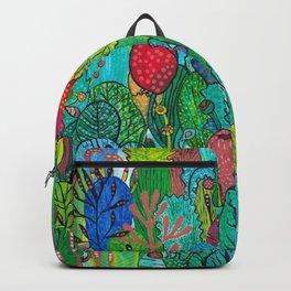 Kingdom of Plants Backpack