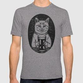 Thirsty Cat T-shirt