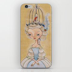 Confined iPhone & iPod Skin
