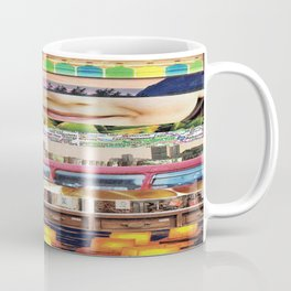 Collage - Untitled Coffee Mug