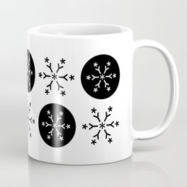 Typeflake 01 Coffee Mug