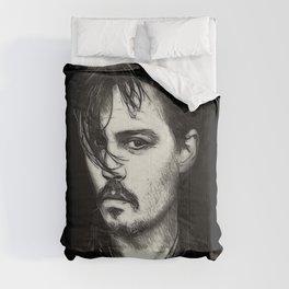 Johnny Depp Comforters