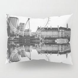 Amazing London Eye Pillow Sham